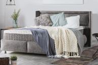 מיטה ומזרן מבית ליוינג רום (1)