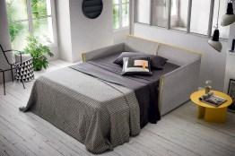 ספה שנפתחת למיטה ליוינג רום (1)