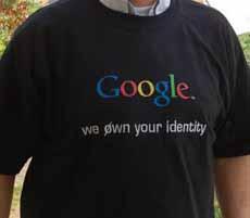 谷歌的谷歌