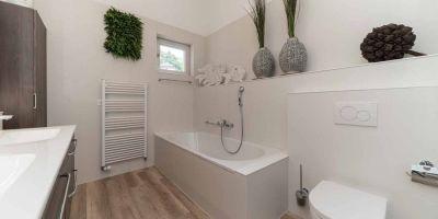 wandpaneele badezimmer   lebe den tag