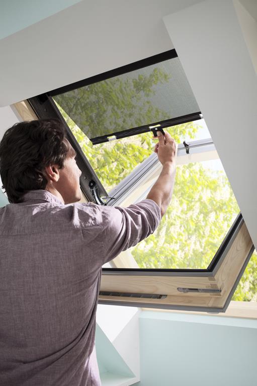 velux mhl hitzeschutz markise fur velux dachfenster