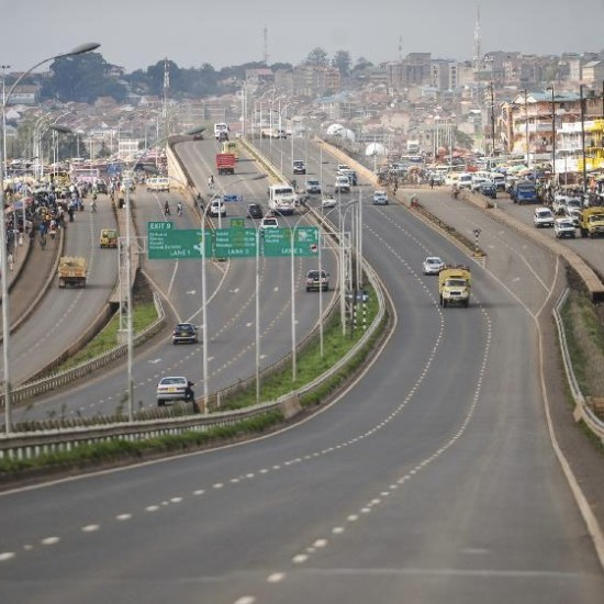 Thika Road, a gemstone of Kenya's infrastructure