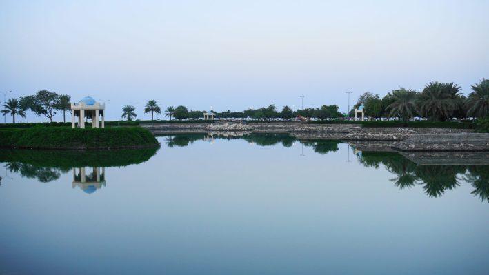 Sohar Park
