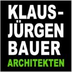 Klaus-Jürgen Bauer Architektur