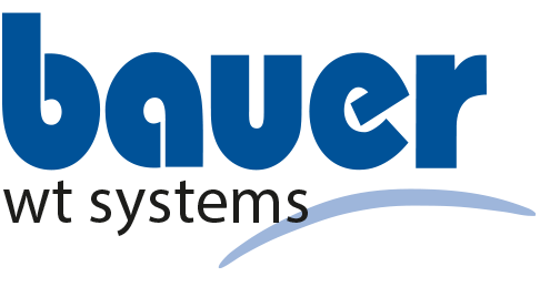 Bauer Watertechnology Systems logotyp