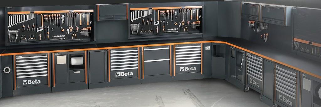 408588dfa880f Beta Utensili je vedúcou spoločnosťou v oblasti výroby a predaja profesionálnych  ručných nástrojov.