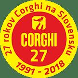 Corghi Nalepka 27r