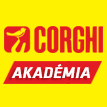 Novinky Corghi Akademia