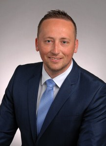 Arwid Walker - SafeSelect Baufinanzierungen