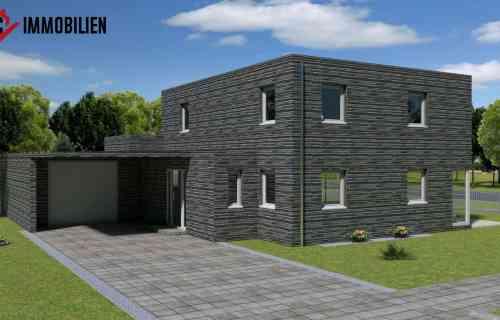 Einfamilienhaus Worpswede