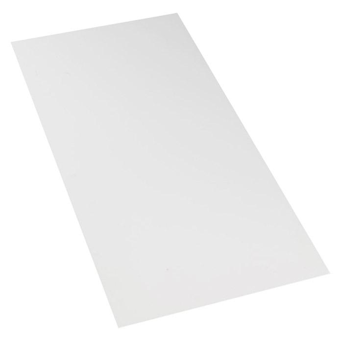 Panneau De Mousse Pvc Blanc 5 Mm Acheter Chez Bauhaus