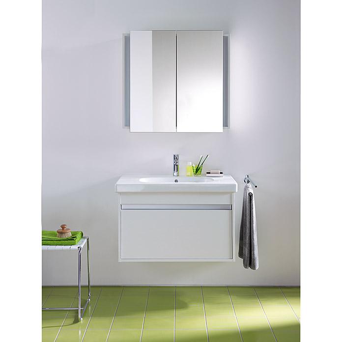 meuble de salle de bains duravit ketho