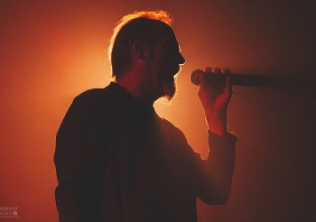 Ambient Light Reviews Peter Murphy + David J Auckland Show