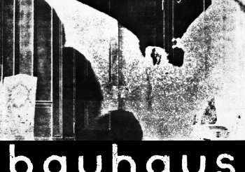 Pre-Order: Bauhaus 'The Bela Session' EP
