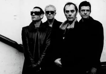 Bauhaus Return to Greece for Release Athens Festival in June