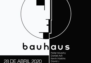 Bauhaus Return to Mexico City This April