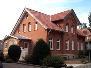 Modernisierung Wohnhaus Rinteln - Ansicht nach der Sanierung