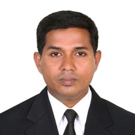 Advocate Mohammad Gias Uddin