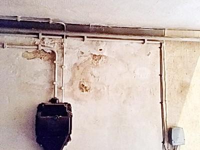 Wertgutachten, Elektoinstallation prüfen Beratung Haus erwerben Baumängel Baumangel Schätzung für Bank