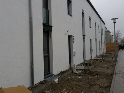 5-Jahresbegehung, Begehung zum Ende der Gewährleistung Freiburg Breisgau Gewährleistungsrechte Gewährleistungsbegehung vor Ablauf der Garantie Baubegleitung Baukontrolle Rohbau Rohbauabnahme Bauabnahme