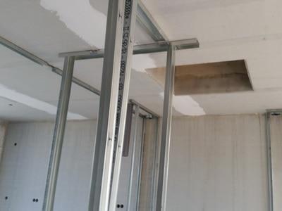 Bauüberwachung Baukontrolle Trockenbau Baubegleitung Baukontrolle Rohbau Rohbauabnahme Bauabnahme