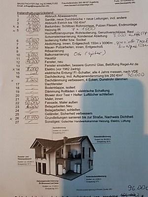 Schätzen des Wertes Wertermittlung, Berlin, Sachwert,Verkehrswertermittlung, Ertragswert Vergleichswert.