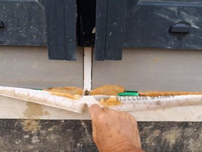 Bauberater Bauberatung Fenster sowie Balkontüren prüfen