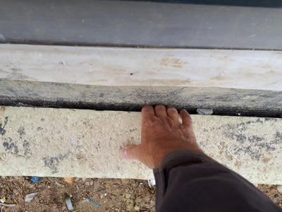 Abdichtung , Einfamilienhaus bauen EFH DHH prüfen