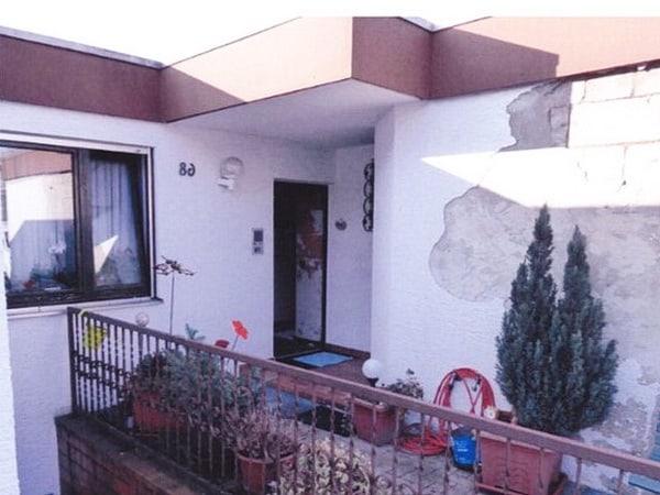 Flachdach Schaden Altbau, altes haus, 70ger Jahre, schäden an Dächer