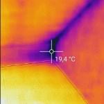 Wärmebilder Thermografie Infrarot Baden-Würtemberg Bayern