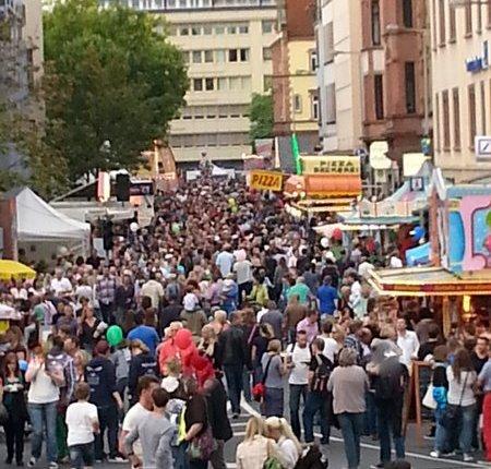 Stadtfest-Aschaffenburg-2014-Luitpoldstrasse-