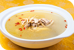 Chicken Ginseng Soup