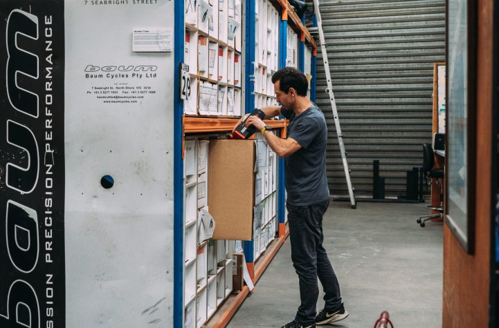 Michael Box Wall