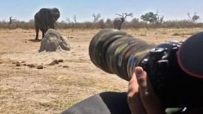 Werkzeug für Fotografen