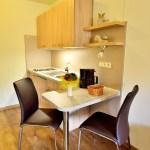 Doppelzimmer Mit Kochnische Baunholler Muhle