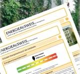 Energieausweis nach Energieeinsparverordnung (EnEV)