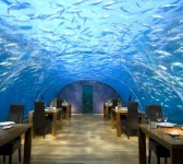 Conrad Maldives Rangali Resorts