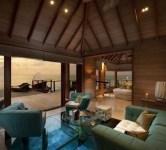 Conrad Maldives Rangali Resorts