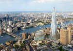 The Shard Wolkenkratzer London