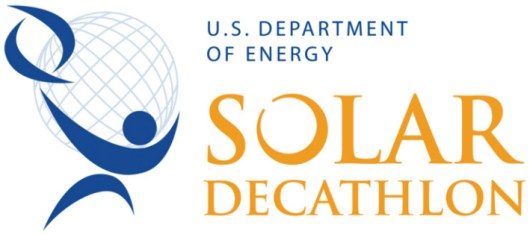 Logo Solar Decathlon USA