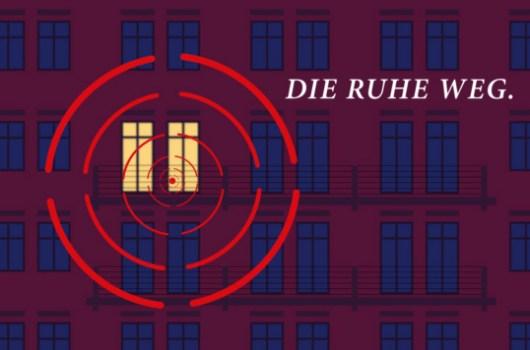 Logo des 17. Tag gegen Lärm 2014 DEGA