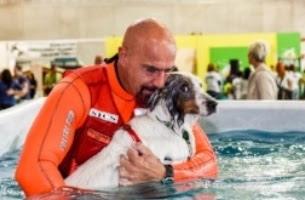 Ad Atuttacoda prevista una piscina per cani.