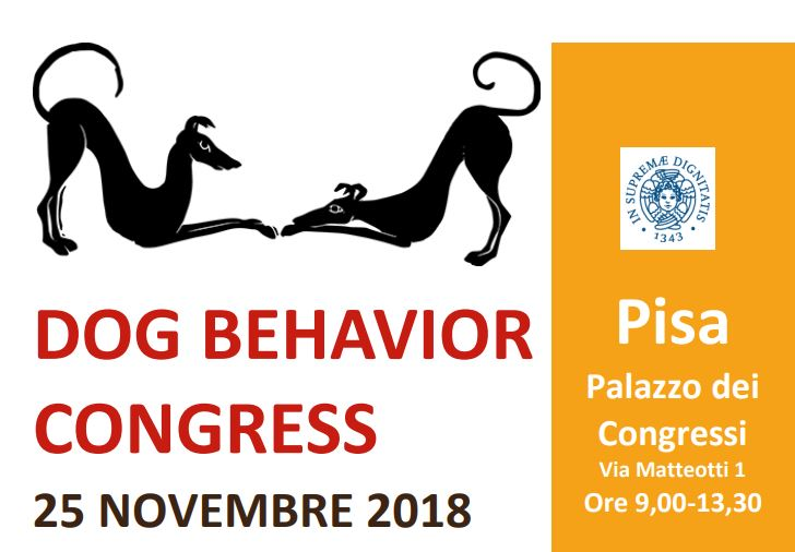 Dog Behavior Congress