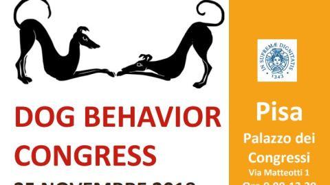 Dog Behavior Congress