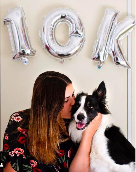 come gestire il profilo social del tuo cane