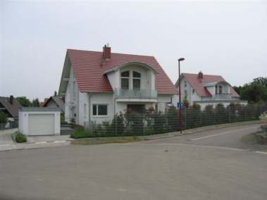Wohnanlage in Waldmohr mit 3 Mehrfamilienhäusern