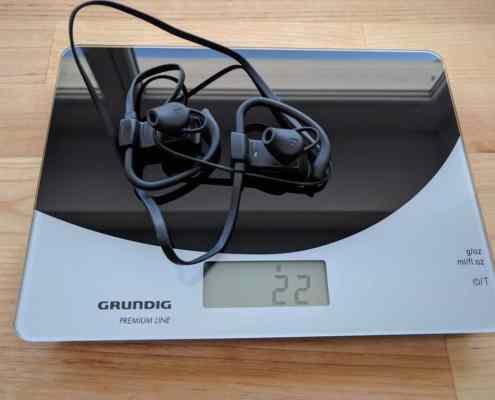 im test das aukey ep b14 bluetooth headset bavarian geek. Black Bedroom Furniture Sets. Home Design Ideas