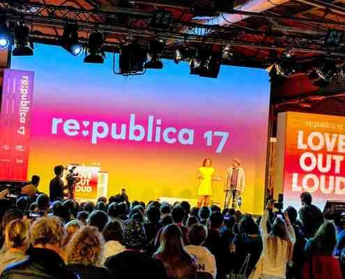 Republica 2017