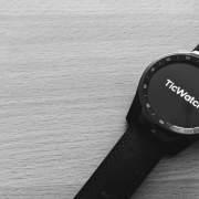 TicWatch Pro Header