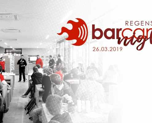 Barcamp Night Regensburg